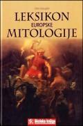Leksikon europske mitologije
