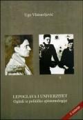 Lepoglava i univerzitet: Ogledi iz političke epistemologije