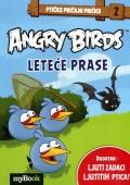Angry Birds - Leteće prase