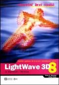 LightWave 3D 8 za Wwisindows i Macintosh