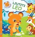 Ljutiti Leo - Pričamo o osjećajima