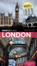 London grad na dlanu