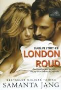 London Roud - nastavak Dablin Strita