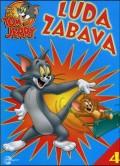 Luda zabava - Tom and Jerry 4