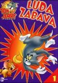 Luda zabava - Tom and Jerry 1