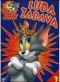 Luda zabava - Tom and Jerry 3