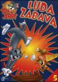Luda zabava - Tom and Jerry 5