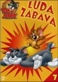 Luda zabava - Tom and Jerry 7