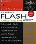 Macromedia Flash MX napredne tehnike za windows & Macintosh