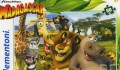 Madagaskar - 60 Puzzle