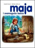 Maja i svemoguća lasica
