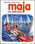 Maja na jedrenju