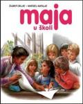 Maja u školi
