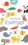 Životinje - Mala biblioteka sadrži 6 knjiga
