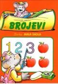 Mala škola - Brojevi