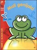 Mali genijalci - žaba, 5-6 godina