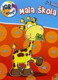 Mala škola žirafa 5-6 godina