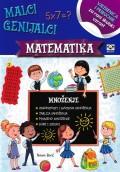 Malci genijalci: Matematika - Množenje