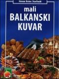 Mali balkanski kuvar