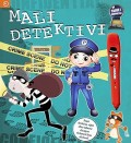 Mali detektivi - Moj prvi učitelj engleskog
