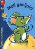 Mali genijalci - miš, 3-4 godina