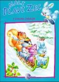 Mali plavi zec i zimske čarolije