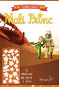 Mali Princ Čarobna zabava - Narandžasta