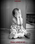 Mama, pokrij mi oči - U spomen žrtvama tomašice