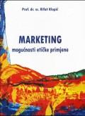 Marketing - mogućnosti etičke primjene