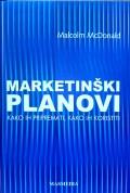 Marketinški planovi