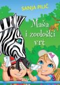 Maša i zoološki vrt