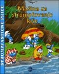 Štrumpfastične priče - Mašina za štrumpfovanje kiše
