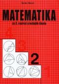 Matematika za 2. razred gimnazije i drugih srednjih škola