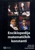 Enciklopedija matematičkih konstanti
