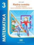 Matematika (radna sveska) - Radna sveska za 3. razred devetogodišnje osnovne škole