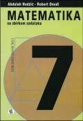 Matematika 7 sa zbirkom zadataka, za sedmi razred osnovne škole