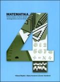Matematika 4 - Radna sveska za četvrti razred devetogodišnje osnovne škole