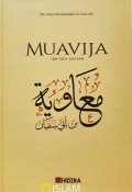 Muavija ibn Ebu Sufjan