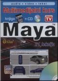 Multimedijalni kurs za Maya