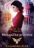Mehanička princeza: Paklene naprave, knjiga 3