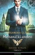 Mehanički anđeo: Paklene naprave, knjiga 1
