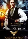 Mehanički princ: Paklene naprave, knjiga 2