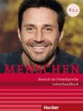 Menschen A2.1 - Deutsch als Fremdsprache Lehrerhandbuch