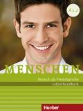 Menschen A1.2 - Deutsch als Fremdsprache Lehrerhandbuch