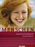 Menschen A1.1 - Deutsch als Fremdsprache Lehrerhandbuch