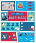 Igre i mozgalice - Mica-maca