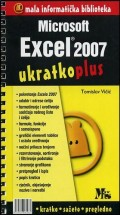 Microsoft Excel 2007 - ukratko plus