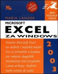 Microsoft EXCEL za Windows 2003