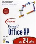 Naučite Microsoft Office XP - za 24 sata