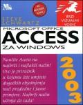 Microsoft Office Access za Windows 2003